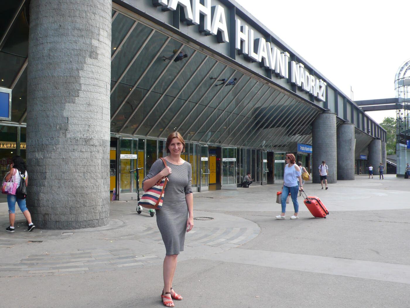 Home Bahn Für Europa